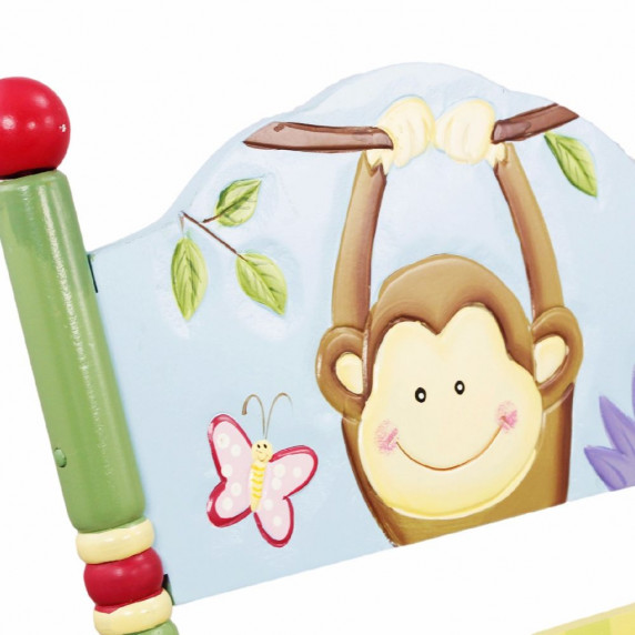 Gyermek hintaszék FANTASY FIELDS Sunny Safari