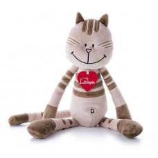 Plüss játék macska LUMPIN Cat Kate Előnézet