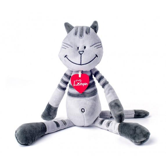 Plüss játék macska LUMPIN Cat Matteo