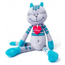 Plüss játék macska LUMPIN Cat Lewis Előnézet