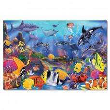 Puzzle Melissa&Doug - óceán  Előnézet