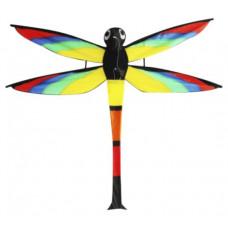 Papírsárkány IMEX Dragonfly Kite - Szitakötős Előnézet