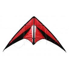 Papírsárkány IMEX Rapid Kite - Piros Előnézet
