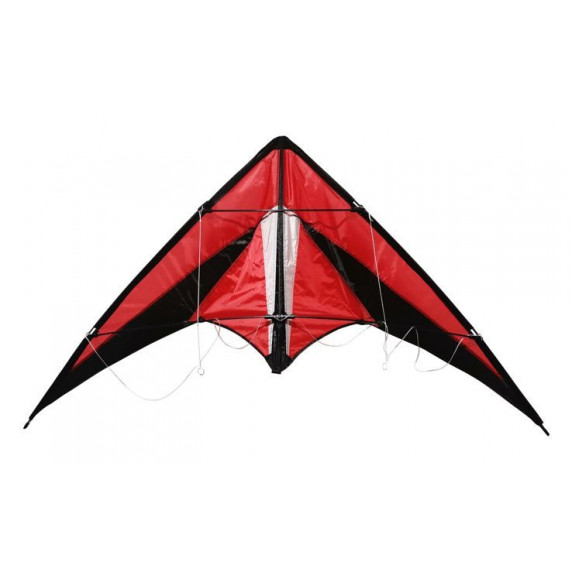 Papírsárkány IMEX Rapid Kite - Piros