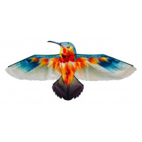 Papírsárkány IMEX Hummingbird 3D Kite - Kolibri