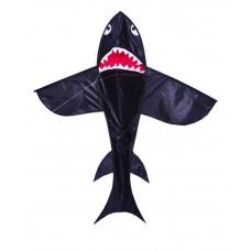 Papírsárkány IMEX Shark 3D Kite - Cápa Előnézet