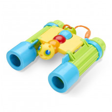 Gyerek távcső bogár MELISSA&DOUG Giddy Buggy - kék/zöld Előnézet