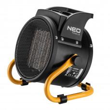 NEO TOOLS elektromos kerámia hősugárzó 90-062 2 KW Előnézet