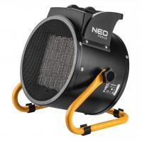 NEO TOOLS elektromos kerámia hősugárzó 90-063 3 KW