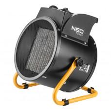 NEO TOOLS elektromos kerámia hősugárzó 90-064 5 KW Előnézet