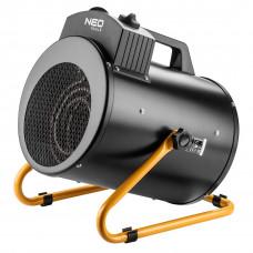 NEO TOOLS ipari elektromos hősugárzó 90-069 5 KW Előnézet