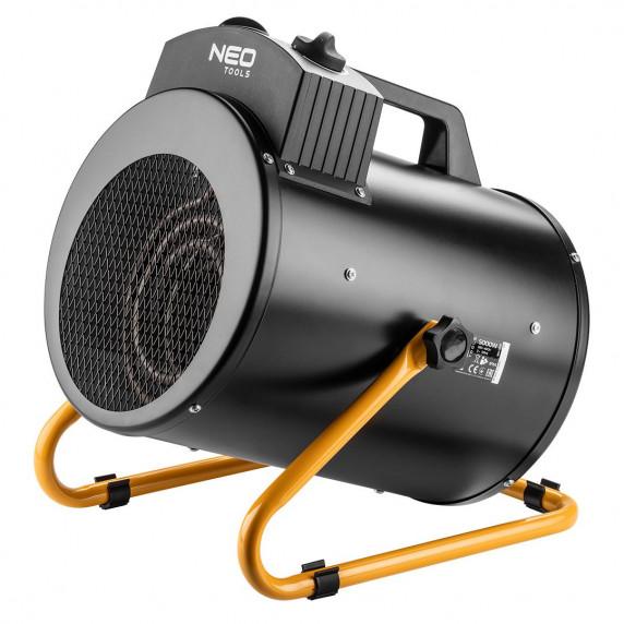 NEO TOOLS ipari elektromos hősugárzó 90-069 5 KW