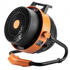 NEO TOOLS hősugárzó és ventilátor digitális vezérlővel 90-071 2,4 KW Előnézet