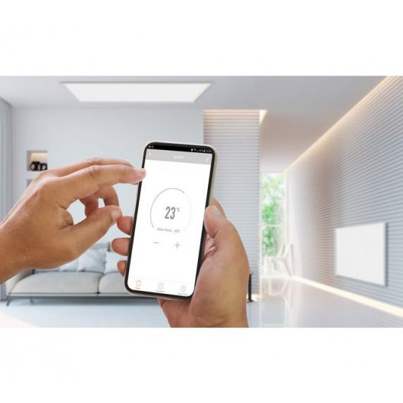Neo Tools  infravörös hősugárzó 600W - WIFI