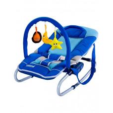 CARETERO Astral pihenőszék - kék Előnézet