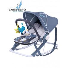 CARETERO Aqua pihenőszék - szürke Előnézet