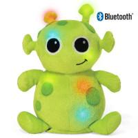 Beebop™ - Bluetooth® Repro földönkívüli plüss figura