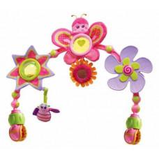 TinyLove játékív babakocsira - Hercegnő Előnézet