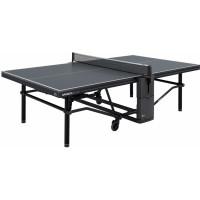 Kültéri ping pong asztal SPONETA Design Line Black Outdoor