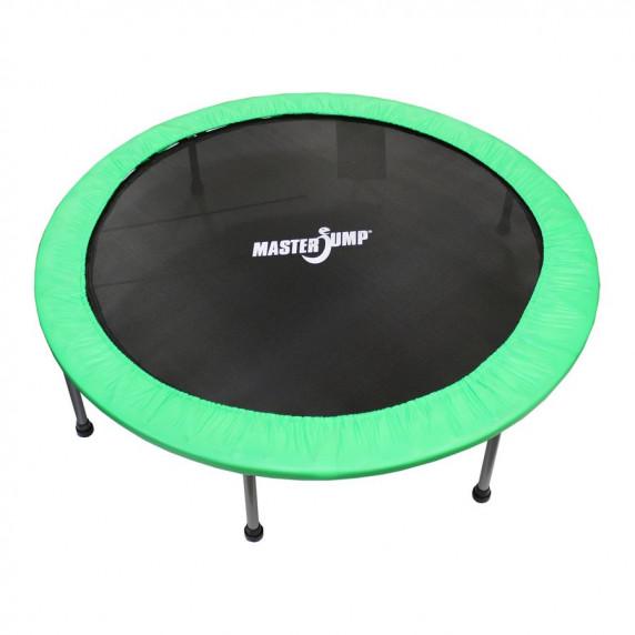 Fitness trambulin MASTERJUMP 122 cm