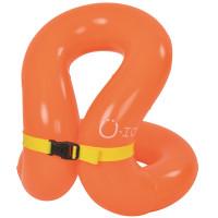 Felfújható mentőmellény gyerekeknek JILONG U-ion - narancssárga