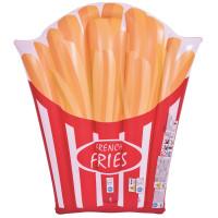 Felfújható matrac JILONG Jambo French Fries - hasábburgonya 151 cm