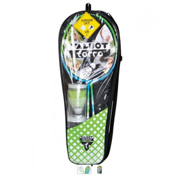 Badminton szett TALBOT TORRO Attacker Junior