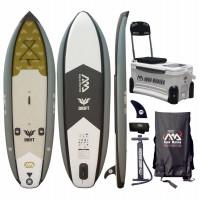 Aqua Marina Drift Fishing Stand Up paddleboard evezős deszka 330 x 97 cm