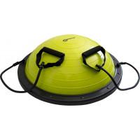 MASTER Ball-Dynaso egyensúly párna, koordinációs félgömb