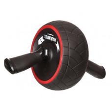 IRON GYM Speed Abs hasizom erősítő roller Előnézet