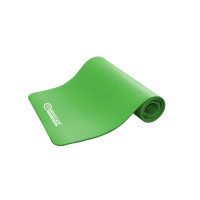 Jógamatrac MASTER Yoga NBR 10 mm - zöld