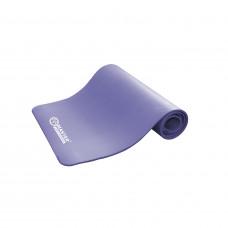 Jógamatrac MASTER Yoga NBR 10 mm - lila Előnézet