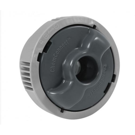 Felfújható masszázsmedence BESTWAY 60001 Lay-Z Spa - Whirpool Havana 180x66 cm