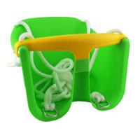 Gyerekhinta CHEVA Baby plast - zöld