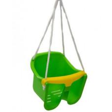 Gyerekhinta - zöld Előnézet