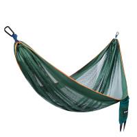 Függőágy KING CAMP Cool 260 x 160 cm - zöld