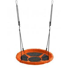Fészekhinta SPARTAN Fun Ring 95 cm - narancssárga Előnézet