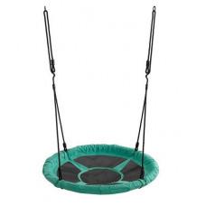 Fészekhinta SPARTAN Fun Ring 95 cm - zöld Előnézet