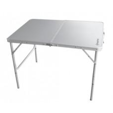 KING CAMP Alu kemping asztal  100 x 70 cm Előnézet