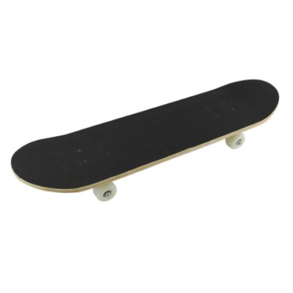 MASTER Explosion Board Skateboard gördeszka - fekete