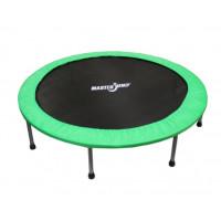 Fitness trambulin MASTERJUMP 140 cm