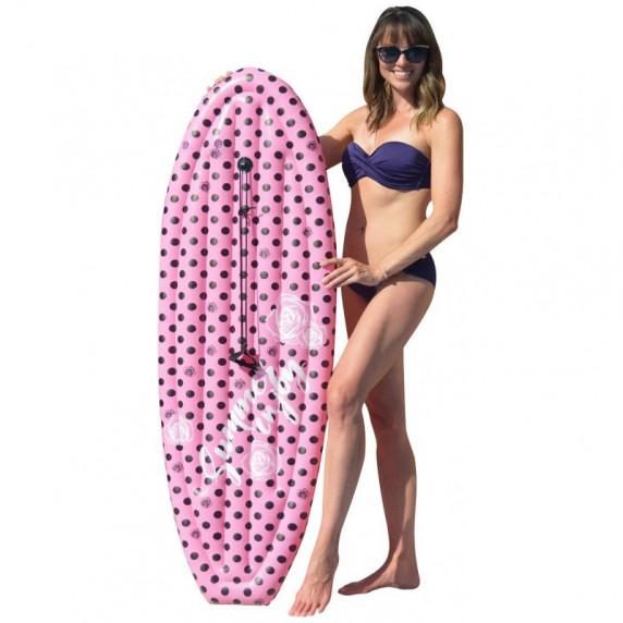 Felfújható matrac MASTER POOL Surfboard 150x53 cm