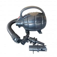 Elektromos pumpa/kompresszor paddleboardokhoz és airtrackekhez MASTER 230 V Előnézet