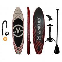 Paddleboard MASTER Aqua Bowfin 300 x 76 x 15 cm