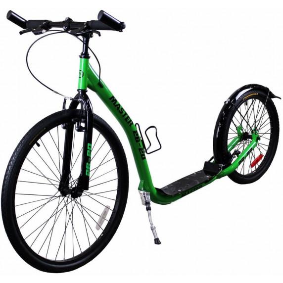 MASTER 26-20 roller - zöld