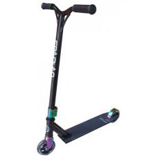 Roller SPARTAN Stunt Freestyle - fekete Előnézet