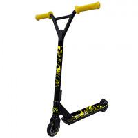 SPARTAN Extreme Stunt Freestyle roller