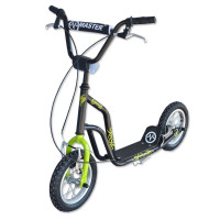 MASTER Ride roller - zöld