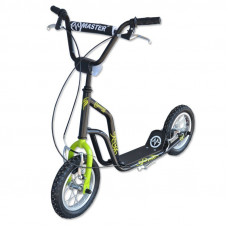 MASTER Ride roller - zöld Előnézet