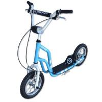 MASTER Ride roller - kék
